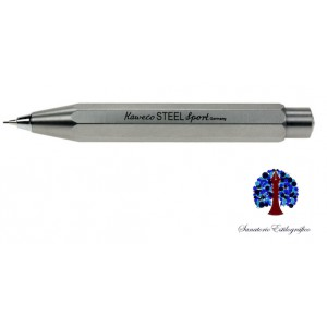Kaweco Sport Stainless Steel 0,7 mm