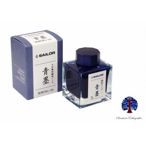 Sailor Bottle Ink Basic