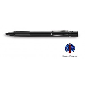 LAMY Safari Black MP.