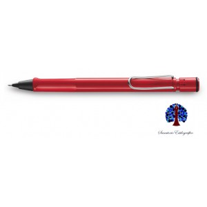 LAMY Safari Red MP.