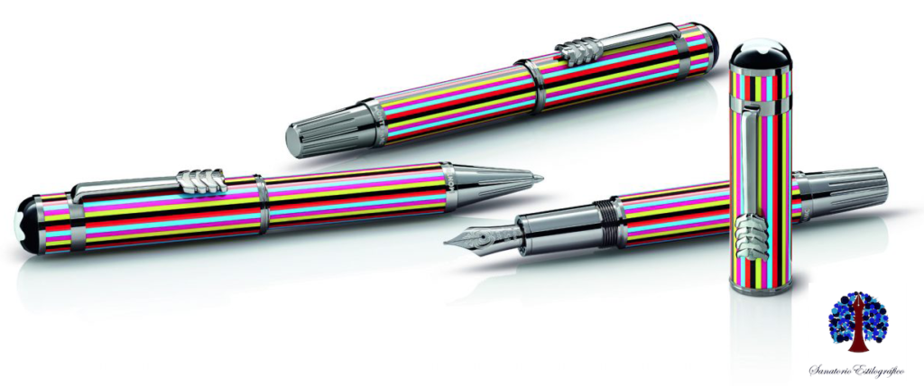 Montblanc The Beatles